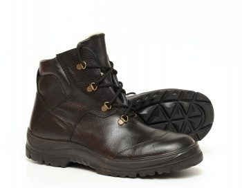 История обуви с антистатической и электрической защитой