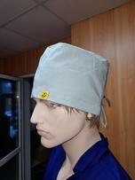 Шапочка антистатическая ШП.К-3