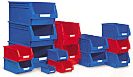 Лоток складской составной DOKA-7020