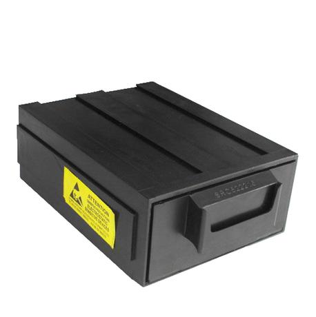 Антистатический контейнер DOKA-A014 для компонентов