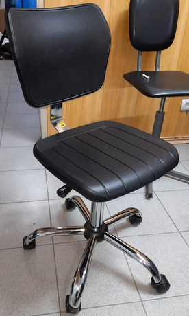 Антистатический лабораторный стул D005